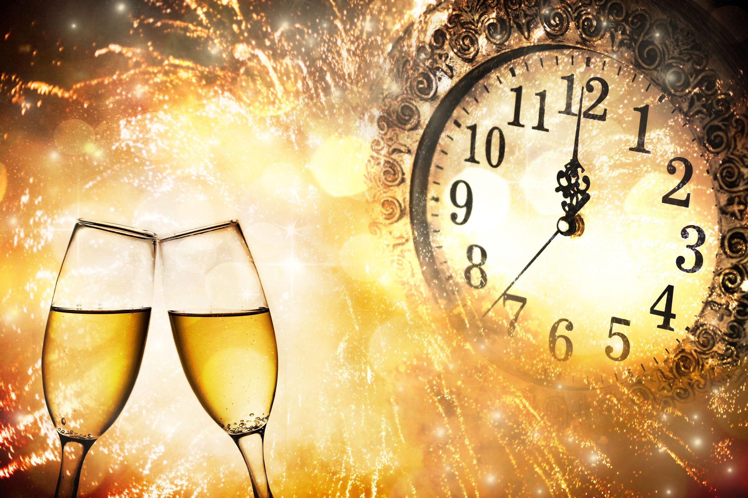 Poolnova os desea un feliz año nuevo 2019